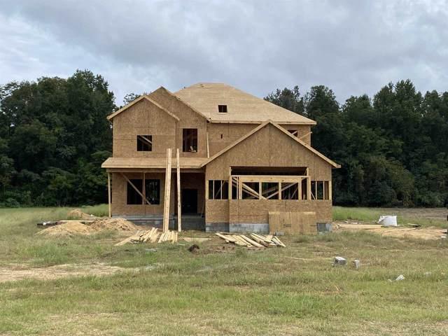 515 Belmont Avenue #15, Statesboro, GA 30458 (MLS #9056109) :: EXIT Realty Lake Country