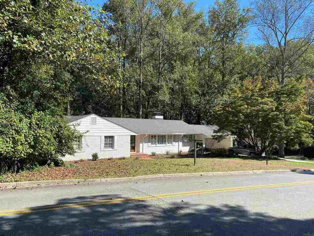 820 Glenwood Drive, Gainesville, GA 30501 (MLS #9056115) :: EXIT Realty Lake Country