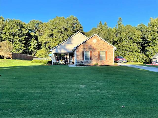 1064 Navaho Trail, Monroe, GA 30655 (MLS #9056776) :: Athens Georgia Homes