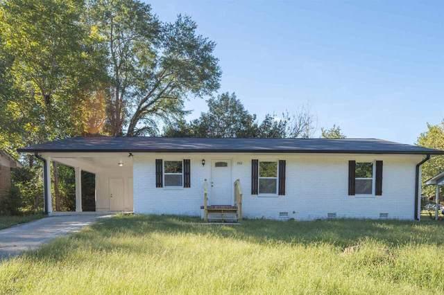 982 Green Meadow Drive, Madison, GA 30650 (MLS #9057561) :: Statesboro Real Estate