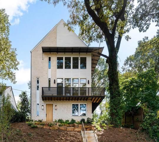 1023 Faith Avenue SE, Atlanta, GA 30316 (MLS #9061286) :: Statesboro Real Estate