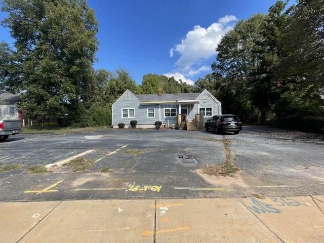 312 Candler Road SE, Atlanta, GA 30317 (MLS #9061365) :: AF Realty Group
