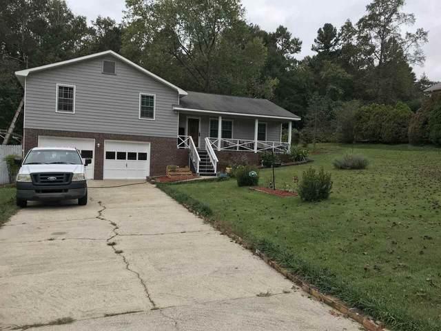 31 Twin Oaks Lane, Bremen, GA 30110 (MLS #9064685) :: Athens Georgia Homes