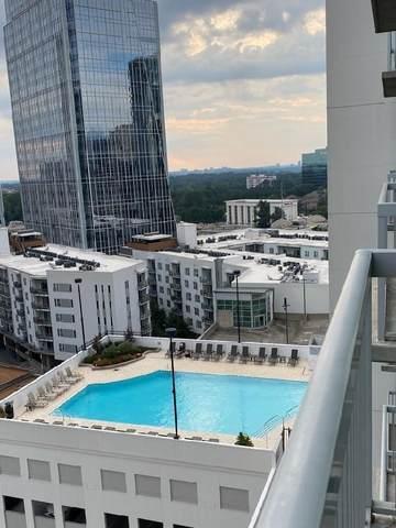 3324 Peachtree Road NE #1312, Atlanta, GA 30326 (MLS #9066375) :: Buffington Real Estate Group