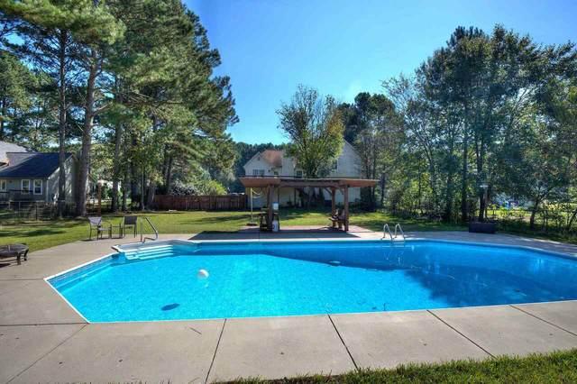 24 Country Walk, Cartersville, GA 30121 (MLS #9067750) :: Statesboro Real Estate