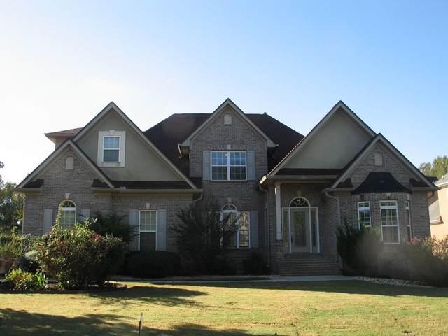 1406 Landon Drive, Locust Grove, GA 30248 (MLS #9068059) :: The Durham Team