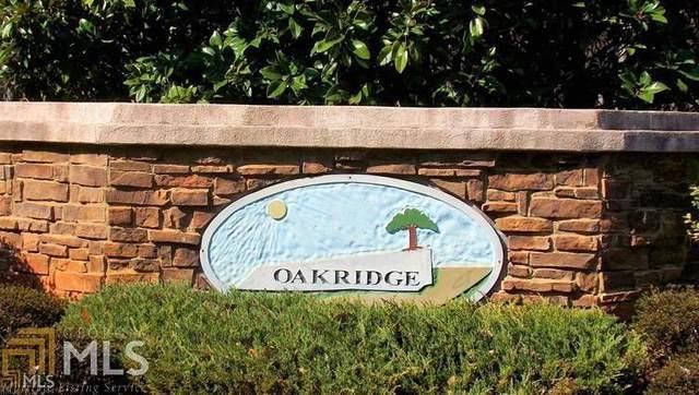 0 Oakridge Subdivision #24, Jackson, GA 30233 (MLS #8167831) :: Rettro Group