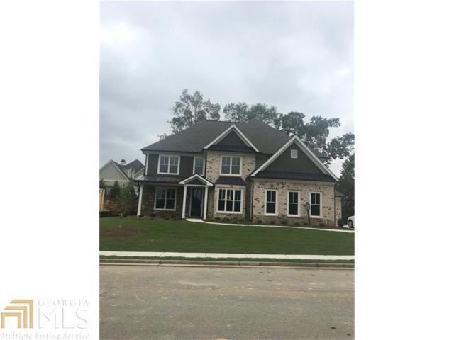 2436 Monta Vista Way #46, Hoschton, GA 30548 (MLS #8196335) :: Bonds Realty Group Keller Williams Realty - Atlanta Partners