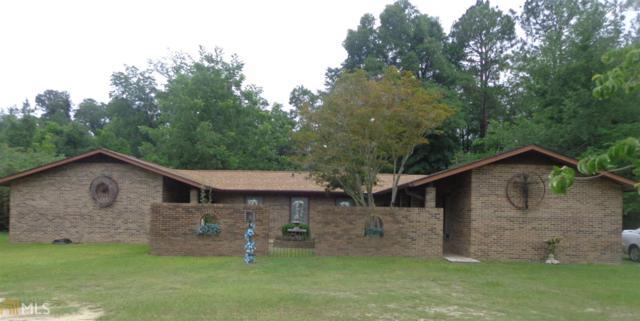 99 Holly Rd, Sylvania, GA 30467 (MLS #8208275) :: Anderson & Associates
