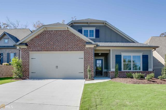 2674 Limestone Creek Dr, Gainesville, GA 30501 (MLS #8217094) :: Bonds Realty Group Keller Williams Realty - Atlanta Partners