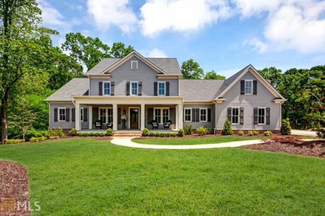 304 Trinity Overlook, Canton, GA 30115 (MLS #8241408) :: Anderson & Associates