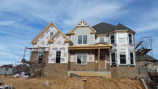 2457 Monta Vista Way #64, Hoschton, GA 30548 (MLS #8242546) :: Bonds Realty Group Keller Williams Realty - Atlanta Partners