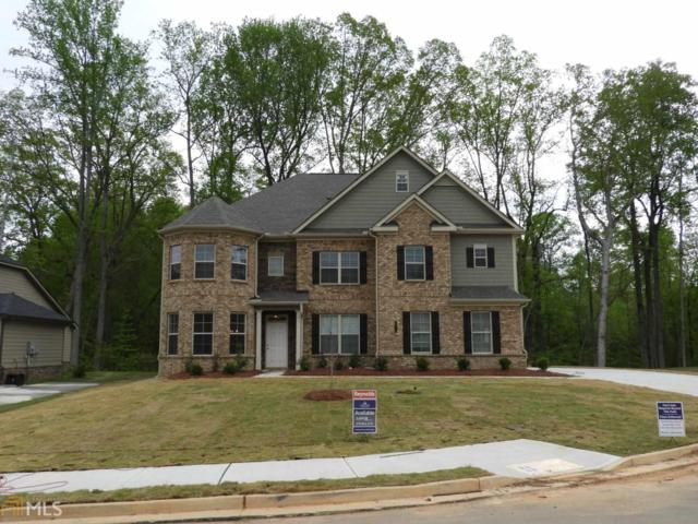 6735 W Yellow Birch St #15, Cumming, GA 30040 (MLS #8257211) :: The Durham Team