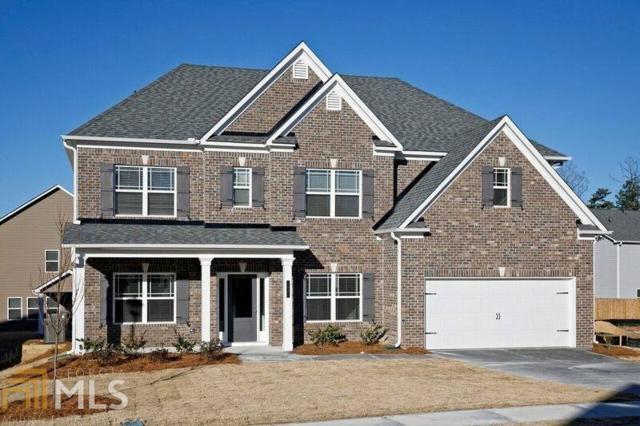 1825 Hanover West Dr #19, Lawrenceville, GA 30043 (MLS #8257614) :: Bonds Realty Group Keller Williams Realty - Atlanta Partners