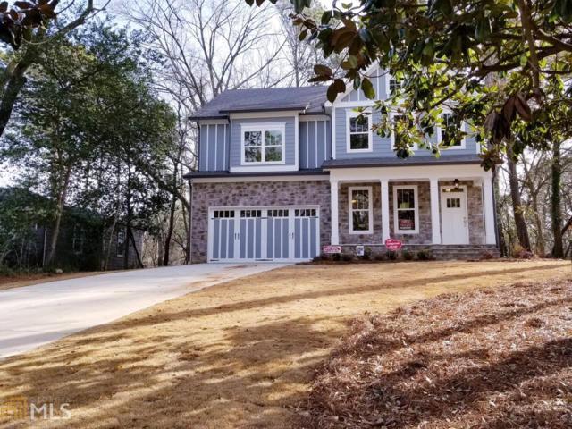 1067 Vista Trl, Atlanta, GA 30324 (MLS #8258594) :: Bonds Realty Group Keller Williams Realty - Atlanta Partners