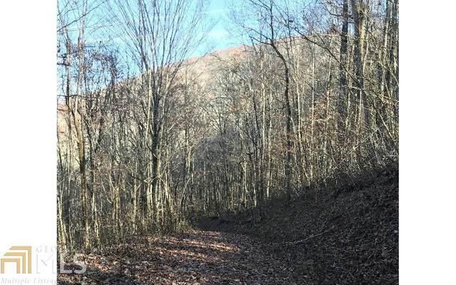 0 Black Gap Road #2C, Franklin, NC 28734 (MLS #8289985) :: Rettro Group