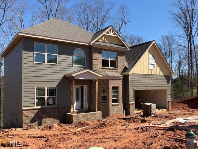 377 Granite Way #621, Newnan, GA 30265 (MLS #8293158) :: Bonds Realty Group Keller Williams Realty - Atlanta Partners