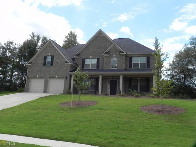 336 Shagbark Ln #120, Mcdonough, GA 30252 (MLS #8303768) :: Keller Williams Realty Atlanta Partners