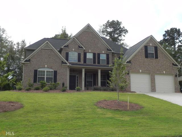 332 Shagbark Ln #121, Mcdonough, GA 30252 (MLS #8303774) :: Keller Williams Realty Atlanta Partners