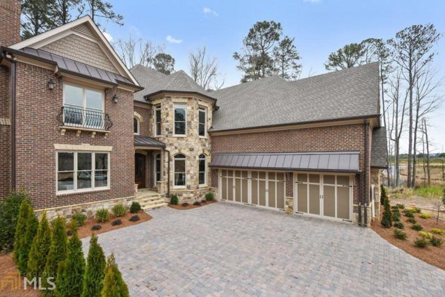 2565 Winter Haven Ln, Marietta, GA 30062 (MLS #8307308) :: Anderson & Associates