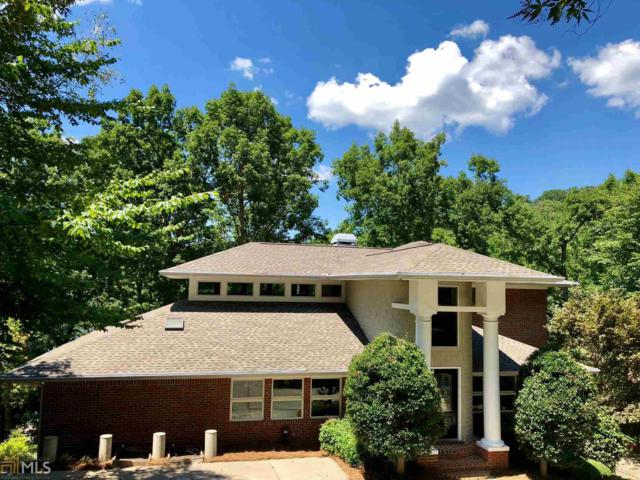 2629 Bridgewater Cir, Gainesville, GA 30506 (MLS #8312333) :: Rettro Group