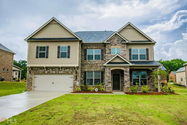 609 Lockerbie Ter #61, Mcdonough, GA 30253 (MLS #8318229) :: Bonds Realty Group Keller Williams Realty - Atlanta Partners