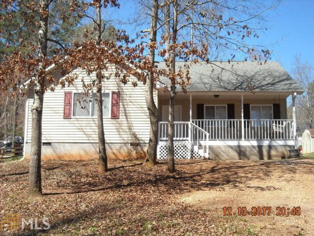 518 Lake Harbor Trl, Martin, GA 30557 (MLS #8326893) :: Anderson & Associates
