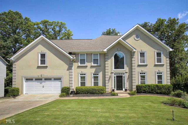 2609 Gladstone Ter, Woodstock, GA 30189 (MLS #8329219) :: Anderson & Associates