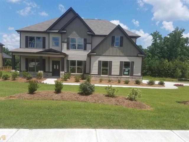 529 Stanhope St, Mcdonough, GA 30252 (MLS #8332855) :: Bonds Realty Group Keller Williams Realty - Atlanta Partners