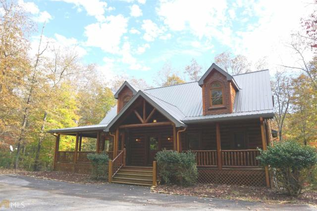 260 Cross Creek Rd, Mineral Bluff, GA 30559 (MLS #8348975) :: Ashton Taylor Realty