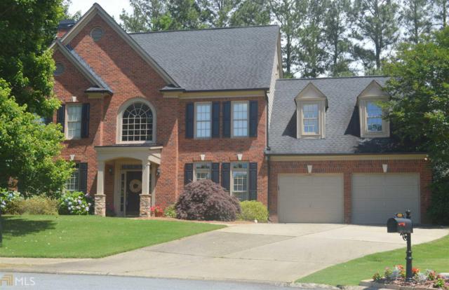 4583 Rutherford Dr, Marietta, GA 30062 (MLS #8349748) :: Anderson & Associates