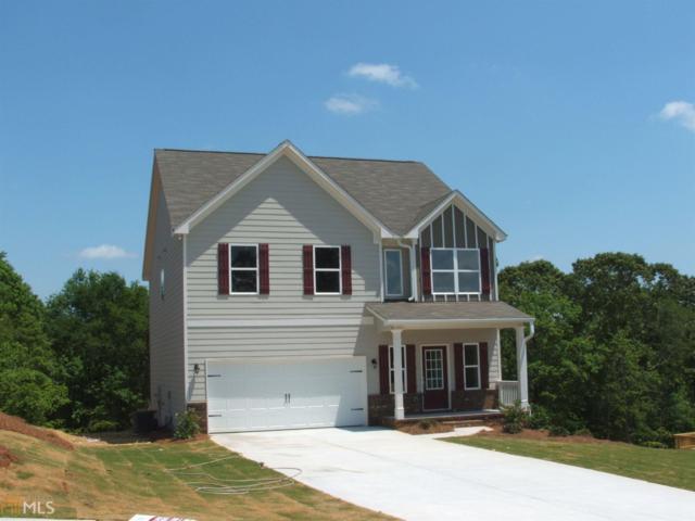 2844 Shadowstone Way #60, Winder, GA 30680 (MLS #8356719) :: Keller Williams Realty Atlanta Partners