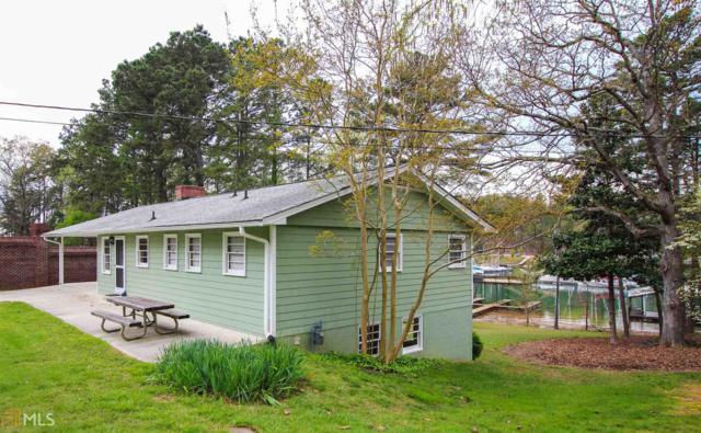 6216 Old Stringer Rd, Flowery Branch, GA 30542 (MLS #8356788) :: Anderson & Associates