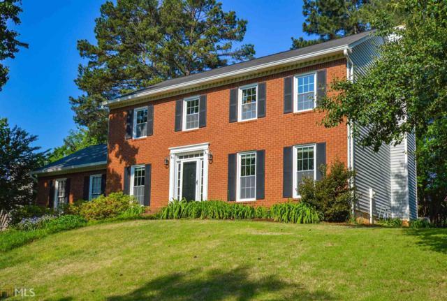 4181 Riverhill Ct, Roswell, GA 30075 (MLS #8364628) :: Keller Williams Realty Atlanta Partners