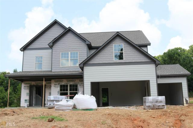 6511 Teal Trail Dr #107, Flowery Branch, GA 30542 (MLS #8366053) :: The Durham Team