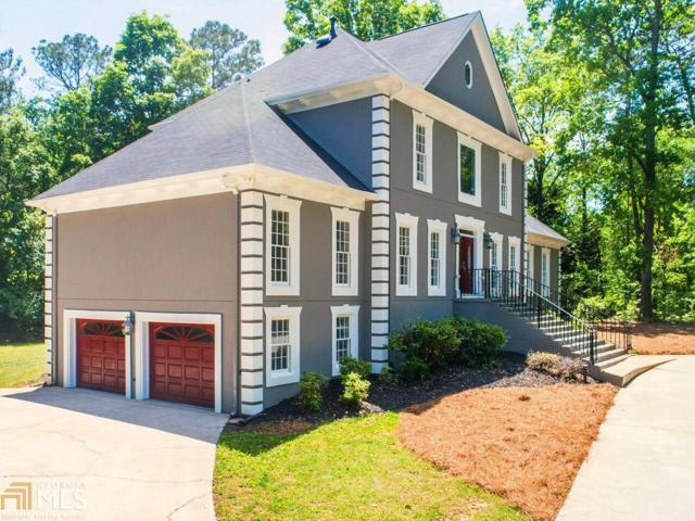 117 Darwish Dr, Mcdonough, GA 30252 (MLS #8373716) :: Keller Williams Realty Atlanta Partners