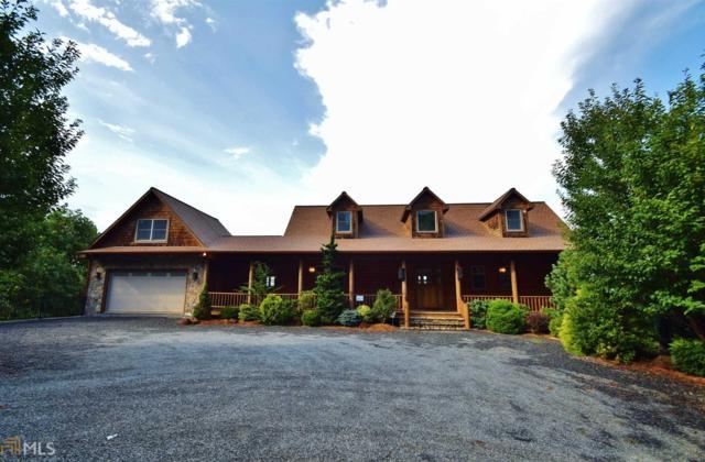 1145 Buckeye Ln, Hiawassee, GA 30546 (MLS #8391493) :: Keller Williams Realty Atlanta Partners