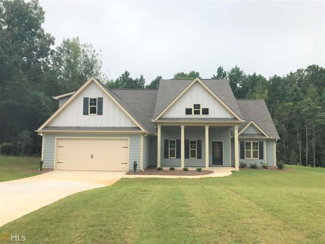 403 Jasmine Cir #50, Lagrange, GA 30241 (MLS #8399526) :: Bonds Realty Group Keller Williams Realty - Atlanta Partners