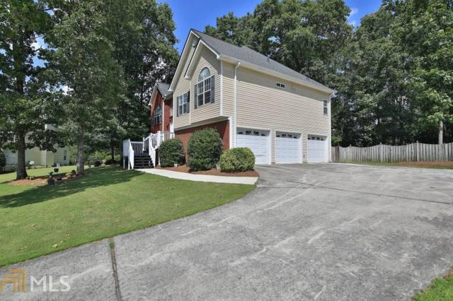 28 Devin Ln, Euharlee, GA 30145 (MLS #8401325) :: Bonds Realty Group Keller Williams Realty - Atlanta Partners