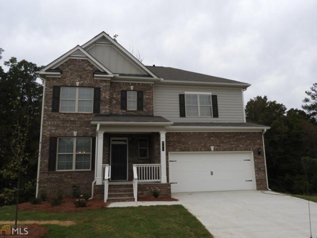 341 Blackgum Trce, Dallas, GA 30132 (MLS #8405143) :: Buffington Real Estate Group