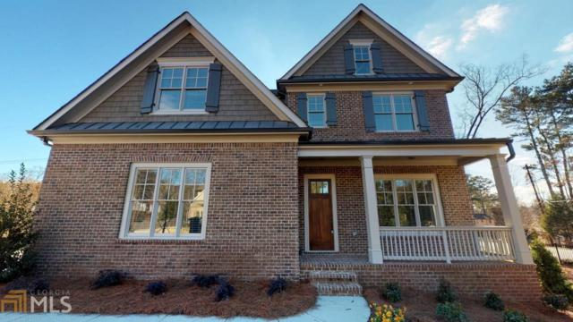 3184 Sweetbay Magnolia Dr, Marietta, GA 30062 (MLS #8410166) :: Buffington Real Estate Group