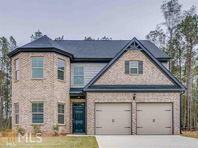 157 Ruby Ln #115, Mcdonough, GA 30252 (MLS #8415449) :: Keller Williams Realty Atlanta Partners