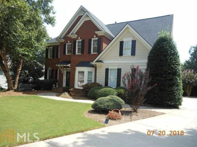 9873 Milton Ct, Douglasville, GA 30135 (MLS #8421397) :: Bonds Realty Group Keller Williams Realty - Atlanta Partners
