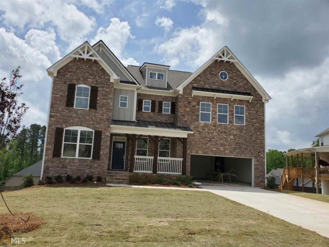 5965 Hidden Ridge Ct #30, Cumming, GA 30028 (MLS #8451413) :: Buffington Real Estate Group