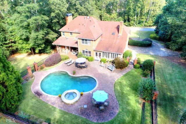 1175 Bridgewater Walk, Snellville, GA 30078 (MLS #8459855) :: Buffington Real Estate Group