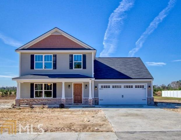 289 Wilkins Rd #59, Midway, GA 31320 (MLS #8461733) :: Buffington Real Estate Group