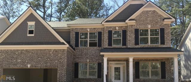 3232 Avenel Ct, Snellville, GA 30078 (MLS #8463083) :: Bonds Realty Group Keller Williams Realty - Atlanta Partners