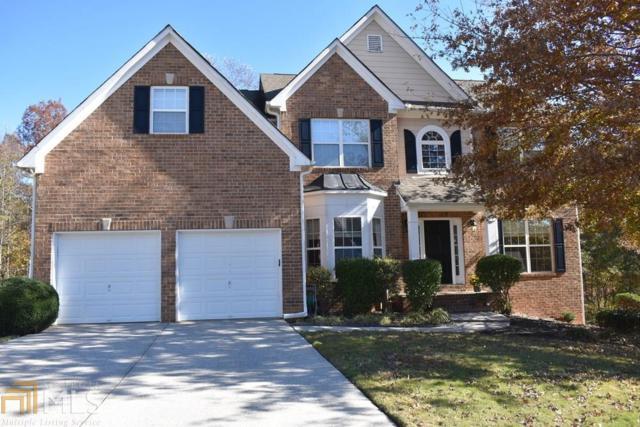 107 Forest Creek Way, Canton, GA 30115 (MLS #8470810) :: Buffington Real Estate Group