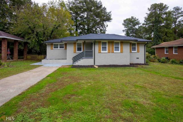 1954 S Columbia Pl, Decatur, GA 30032 (MLS #8472411) :: Ashton Taylor Realty