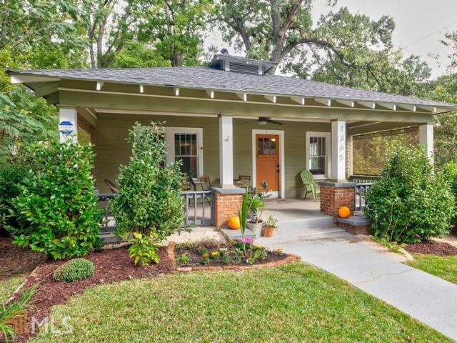 1365 Carnegie Ave, East Point, GA 30344 (MLS #8472522) :: Royal T Realty, Inc.